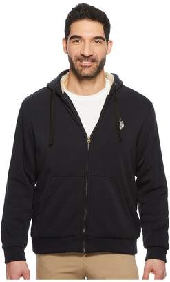 U.S. Polo Assn. Sherpa Lined Fleece Hoodie Men's Sweatshirt