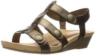 Cobb Hill Women's Harper-CH Platform Sandal