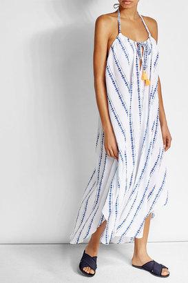 Heidi Klein Printed Cotton Dress $329 thestylecure.com