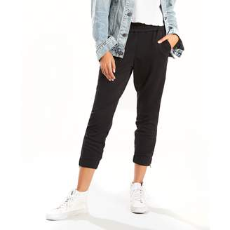 Levi's Levis Women's Jet Set Tapered Comfy Pants