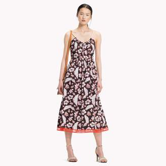 Tommy Hilfiger Midi Sundress