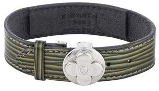Louis Vuitton Flower Wish Bracelet