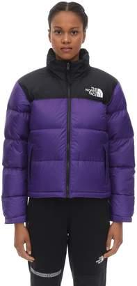 The North Face Womens 1996 Retro Nuptse Down Jacket