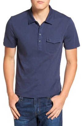 Men's Original Penguin Pocket Polo $69 thestylecure.com