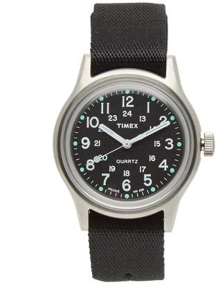 Camper Timex Archive MK1 Stainless Steel Watch