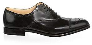 Church's Men's Classic Leather Brogues