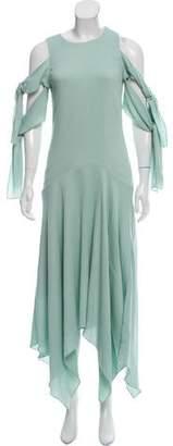 Prose & Poetry Sleeveless Maxi Dress