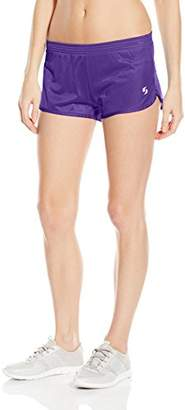 Soffe Women's JRS Running Short