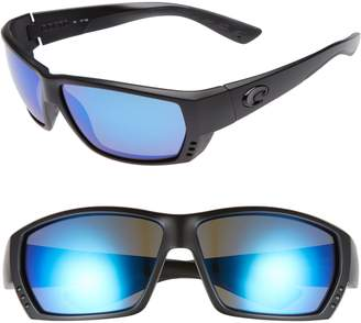 Costa del Mar Tuna Alley 60mm Polarized Sunglasses