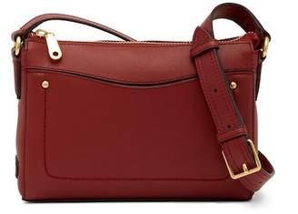 Cole Haan Esme Leather Crossbody Bag