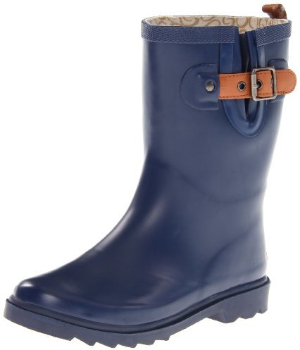 Chooka Top Solid Rain Boot (Toddler/Little Kid/Big Kid)