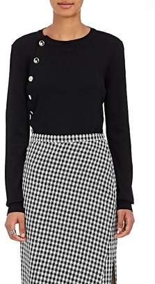 Altuzarra Women's Minamoto Merino Wool Sweater $795 thestylecure.com