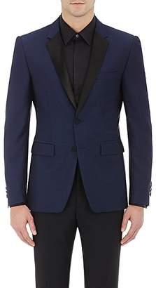 Barneys New York Burberry X Men's Stirling Wool-Mohair Tuxedo Jacket