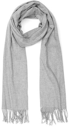 Temple Oversized Scarf $95 thestylecure.com