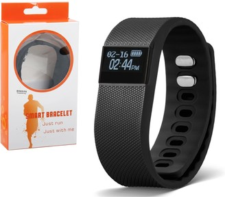 Natico SMART FIT Mini Fitness and Health Monitor Watch