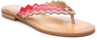 Isaac Mizrahi Gina Flip Flop - Women's