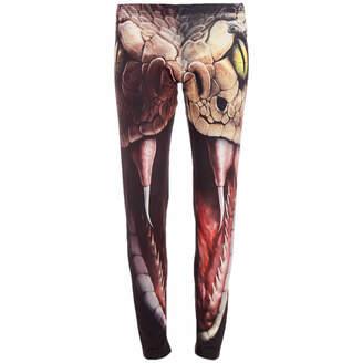 6de02d91bdad8 Spiral Women's Snake Eye Stud Leggings