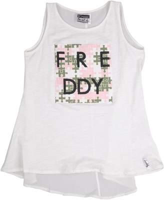 Freddy T-shirts - Item 37980981LT
