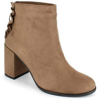 DOLCE by Mojo Moxy Sassy Women's Ankle Boots