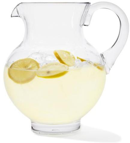 Permaglass Pitcher
