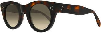 Celine Women's Cl 41425/S 44Mm Sunglasses