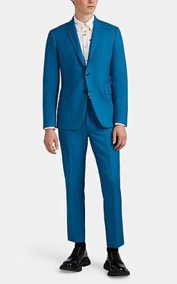 Paul Smith Men's Kensington Wool Two-Button Suit - Lt. Blue