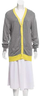 Marc by Marc Jacobs Lightweight Button-Up Cardigan