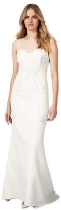 Phase Eight Cream Carinne Wedding Dress