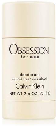 Calvin Klein Obsession for Men Deodorant Stick