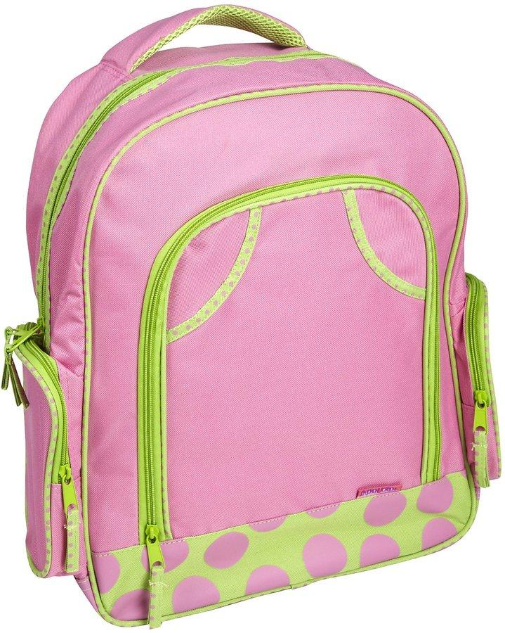 Stephen Joseph Simply Large Backpack