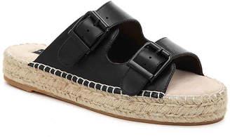 Steve Madden Steven by Lapis Espadrille Platform Sandal - Women's