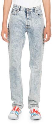 Maison Margiela Stone Wash Jeans