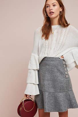 Maeve Flounced Yukon Skirt