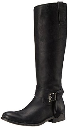 FRYE Women's Melissa Knotted Tall Riding Boot $398 thestylecure.com