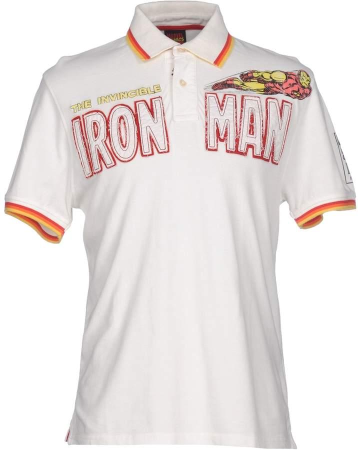 Marvel Polo shirts - Item 37944335