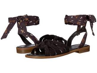Nine West Xameera Wrap Sandal Women's Shoes