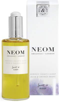 Neom Perfect Night's Sleep Bath & Shower Drops