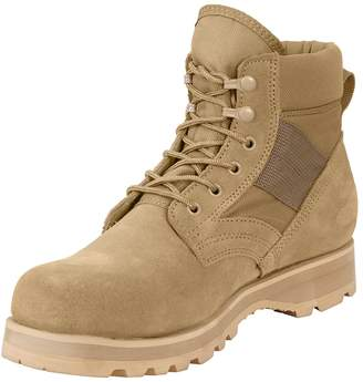 Rothco Military Combat Work Boot - , 11