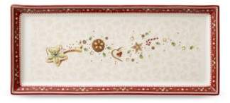 Villeroy & Boch Rectangular Cake Plate