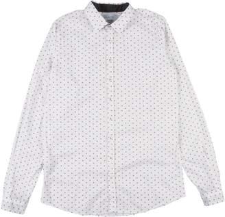 Aglini Shirts - Item 38744687VA