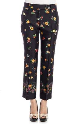 True Royal Silvie Trousers