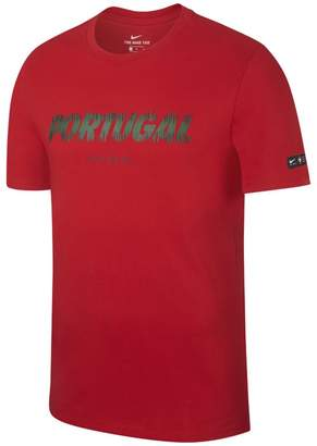Nike Portugal Pride Men's T-Shirt