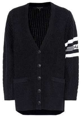 Rag & Bone Addams wool cardigan