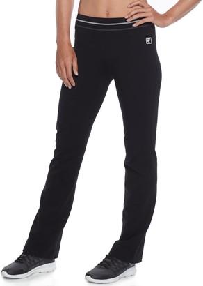 Fila Sport Women's SPORT Workout Vibrant Pants