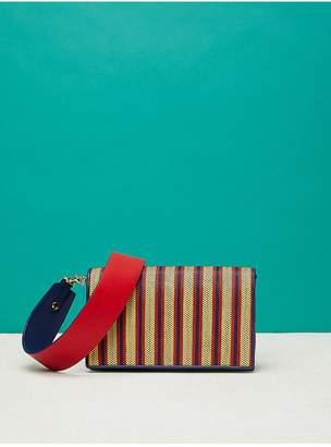 Diane von Furstenberg Soiree Crossbody Bag