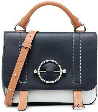 J.W.Anderson Disc Satchel leather shoulder bag