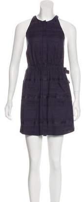 3.1 Phillip Lim Linen Blend Dress