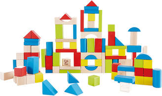 Hape Toys Build Up & Away Blocks