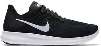 Nike RN Flyknit Logo Sneakers