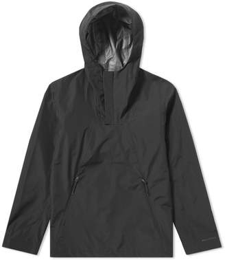 Norse Projects Ribe Crisps Tech Hooded Jacket